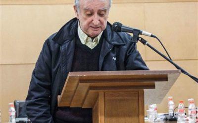 Tavernes homenajea al escritor vallero e hijo predilecto Rafael Chirbes